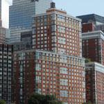 22 River Terrace Battery Park City