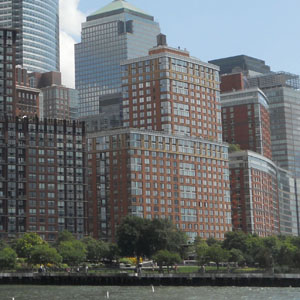 tungsten property 22 river terrace battery park city