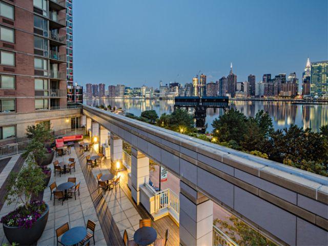 Views of Manhattan