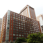 Tribeca Green 325 North End Avenue Battery Park City