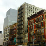 Apartments for Rent on Bowery Nolita
