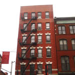 Apartments for Rent on Broome Street Nolita