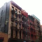 Apartments for Rent on Elizabeth Street Nolita