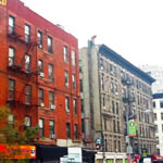 Apartments for Rent on Kenmare Street Nolita