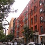 Apartments for Rent on Mott Street Nolita