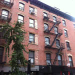 Apartments for rent on Mulberry Street Nolita