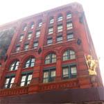 Puck Building 295 Lafayette
