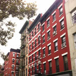 Apartments for Rent on Spring Street Nolita