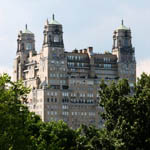 The Beresford 211 Central Park West
