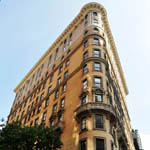 The Ormonde 154 West 70th Street