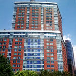Tungsten property battery park city manhattan where for 20 river terrace rentals
