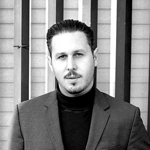 Zach Berkowitz image